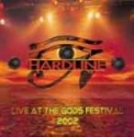 Hardline - Live At The Gods 2002 (CD)
