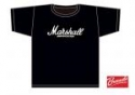 Marshall Amp - Classic Logo (T-shirt)