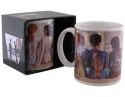 Pink Floyd - Painted Ladies (Mug)
