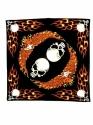 Bandanna - Skull/Flames