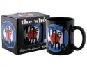 The Who - Target (Mug)