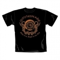 Whitesnake - Copper (T-Shirt)