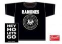 Ramones - Hey Ho Lets Go (T-Shirt)
