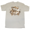 Dukes of Hazzard - Characters (T-Shirt)