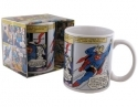 Superman - Classic Cartoon (Mug)