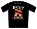 Led Zeppelin - Mothership (T-Shirt)
