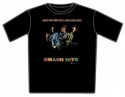 Jimi Hendrix - Smash Hits (T-Shirts)