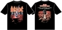 AC/DC - Flaming Guitar (T-Shirt)
