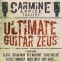 Carmine Appice Project - Ultimate Guitar Zeus (CD)