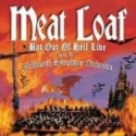 Meat Loaf - Bat Out Of Hell Live With The Melbourne Orchestra CD