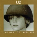 U2 - The Best Of 1980-1990 (CD)