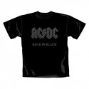 AC/DC - Back In Black (T-Shirt)