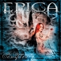 Epica -  The Divine Conspiracy (CD In Digi Pack)