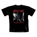 Motley Crue - Too fast (T-Shirt)