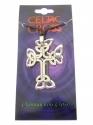 Celtic Cross - Clonmacnois Cross (Pendent)