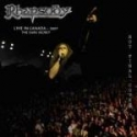 Rhapsody - Live In Canada - The Dark Seccret(CD/DVD)
