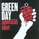 Green Day - American Idiot (CD+ Bonus DVD)