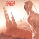 Saga - House Of Cards (Ltd Edition CD With Booklet)
