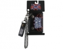 Lynyrd Skynyrd  - Logo Wings (Leather Key Chain Wallet)