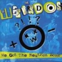 Weirdos - We Got The Neutron Bomb (CD)