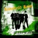Emerald Rain - Sleepwalk (CD)