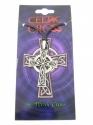 Celtic Cross  - ST Petroc Cross (Pendent)