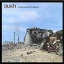 Rush - Farewell To Kings  (Remastered Album)