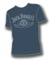 Jack Daniels - Denim no.7 T-Shirt)