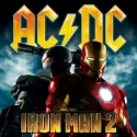 AC/DC Iron Man 2 Original Soundtrack (Deluxe Edit)