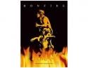 AC/DC- Bonfire Textile Poster