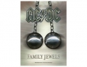 AC/DC- Family Jewels Textile Posters