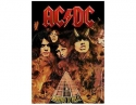 AC/DC- Highway To Hell Textile Poster