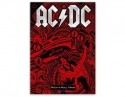 AC/DC- Rock N Roll Train Textile Poster