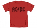 AC/DC - 80'S (T-Shirt)