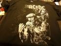 AC/DC - Angus & Brian (T-Shirt)