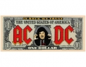 AC/DC - Bank Note (Woven Patch)