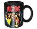 AC/DC - Devil Angus (Mug