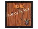 AC/DC - Fly On The Wall (Lge Magnet)