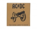 AC/DC - For Those About (Large Magnet)