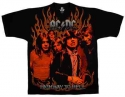 AC/DC - Highway To Hell 2 (T-Shirt)