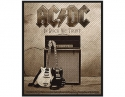 AC/DC - In Rock We Trust (Woven Patch)
