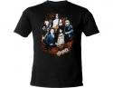 Aerosmith - Flames (T-Shirt)