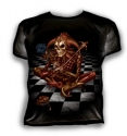 Alchemy Gothic - Fool's Familiar (T-Shirt)