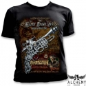 Alchemy Gothic - Elite Duellist (Fitted T-shirt)
