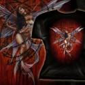 Alchemy Gothic - Oubliette de la Coeur (Ladies Fitted T-Shirt)