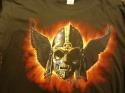 Alchemy Gothic - Helmet (T-Shirt)