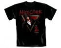 Alice Cooper - Wellome To My nightmare 2 (T-Shirt)
