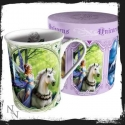 Anne Stokes - Realm Of Enchantmentn (Mug)