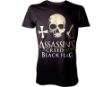 Assassins Creed - 4 Black Flag (T-Shirt)
