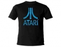 Atari - distressed logo (T-Shirt)